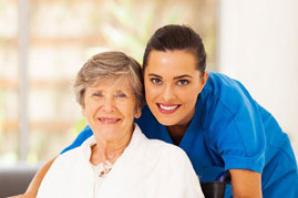 Aged care industry
