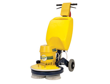 Tile polisher