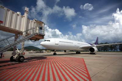Cleaning Equipments for Aviation Industry