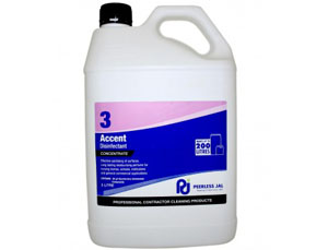 ACCENT Commercial Grade Disinfectant