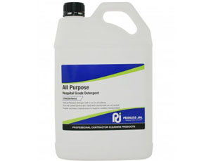 ALL PURPOSE DETERGENT – Highly Concentrated Detergent