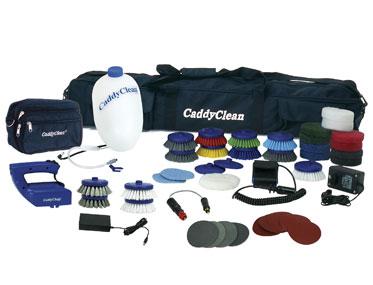 CaddyClean Classic