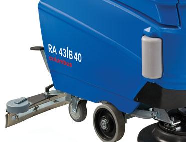Columbus RA43B40