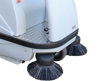 SureSweep STR1100 HD