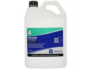 VERSADET Concentrated Neutral Floor Cleaner AD15