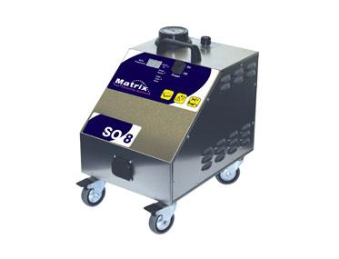 Matrix SO8 Steam Cleaner