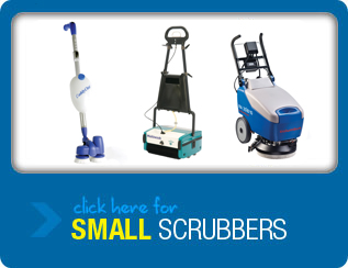 Floor Scrubber Industrial Floor Scrubber Machine Alphaclean - Small industrial floor cleaning machines