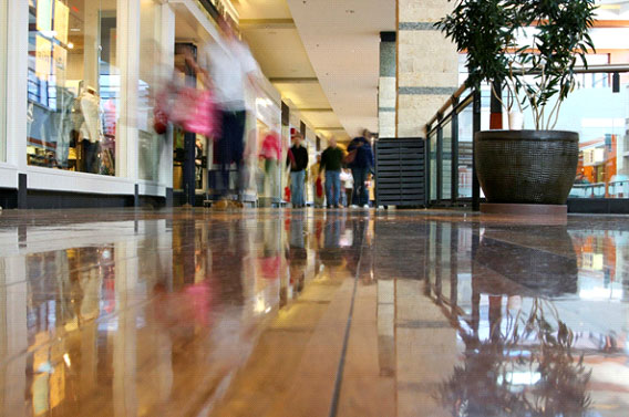 guide to floor cleaning equipment