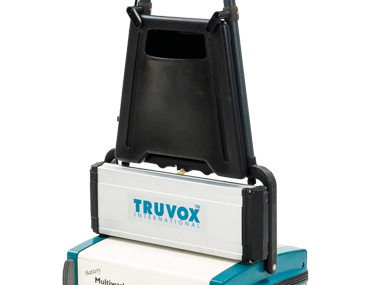 Truvox Multiwash 340P & Battery