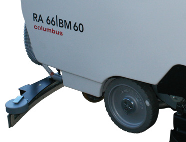 Columbus RA66BM60 noBAC®