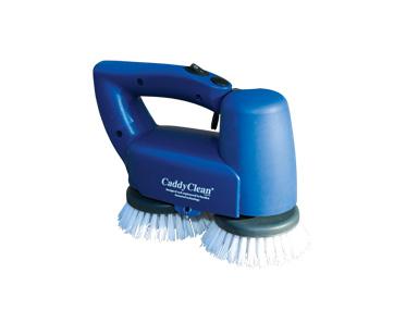 Caddyclean Handy Stk1204 Floor Scrubber Alphaclean