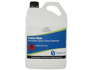 PRAIRIE ROSE Atmosphere Spray & Room Deodorant
