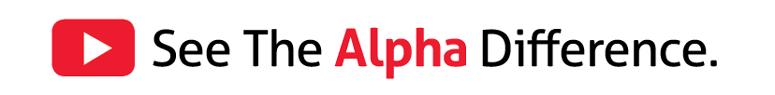 alphadiff