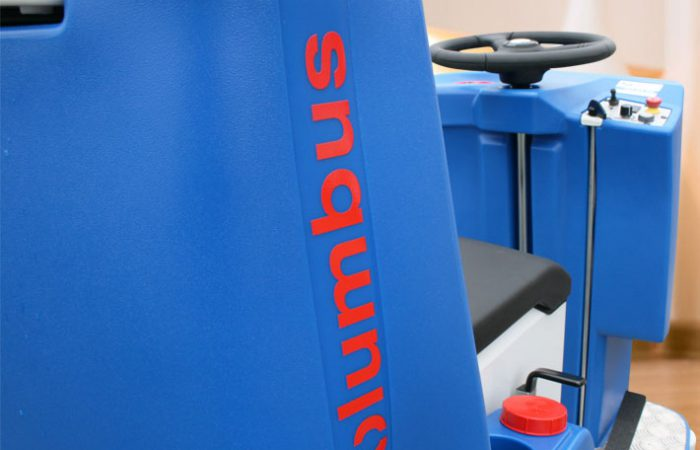 Investing in the Right Floor Scrubber – How it can pay off in the long-term