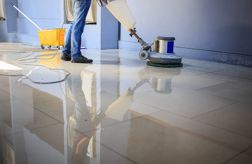 Guide To Cleaning Different Types Of Floors Alphaclean