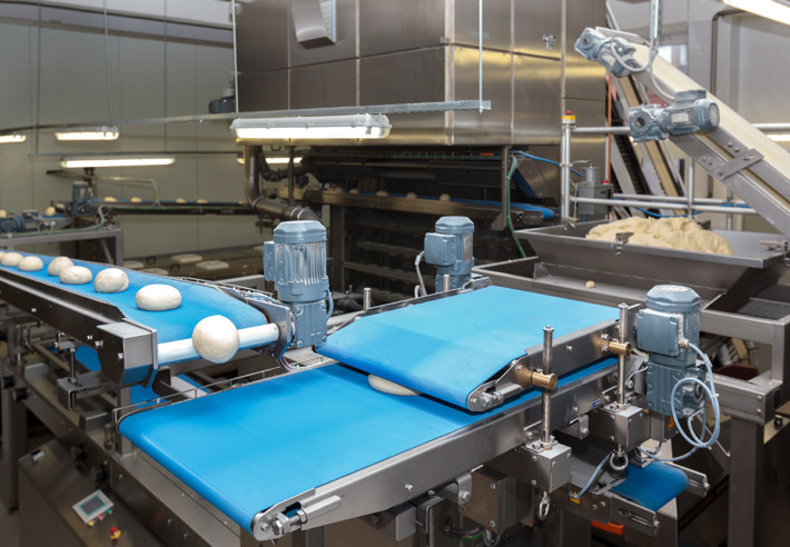 alphaclean - The Importance of Cleanliness in Food Manufacture and Production