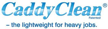 Caddy Clean Logo