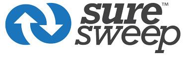 Sure Sweep logo