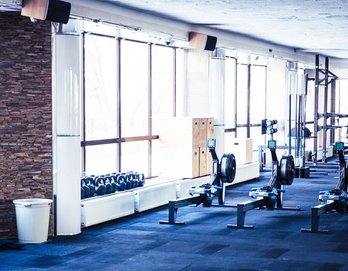 The importance of gym cleanliness alphaclean