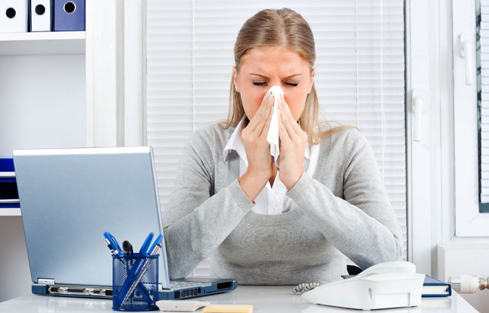 Guide To Allergies And Commercial Cleaning