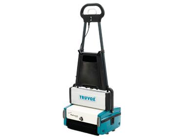 Truvox Multiwash 340P & Battery