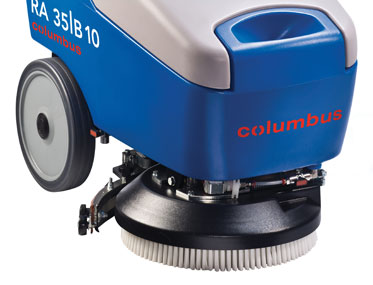 Columbus RA35B