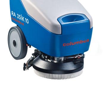 Columbus RA35K