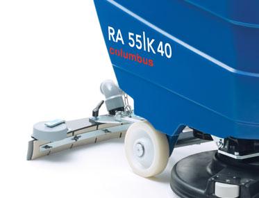 Columbus RA55K40
