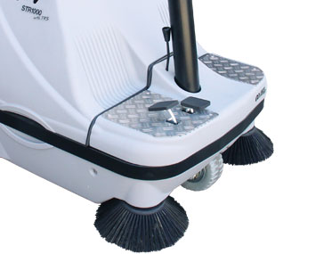 SureSweep STR1000