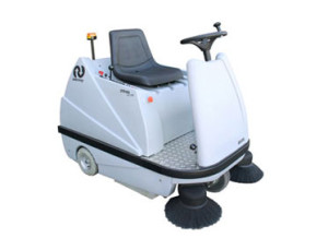 SureSweep STR1100