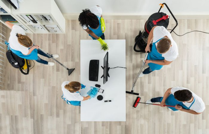 A Social Media Guide for Cleaning Businesses
