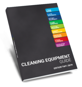 Cleaning Equipment Guide